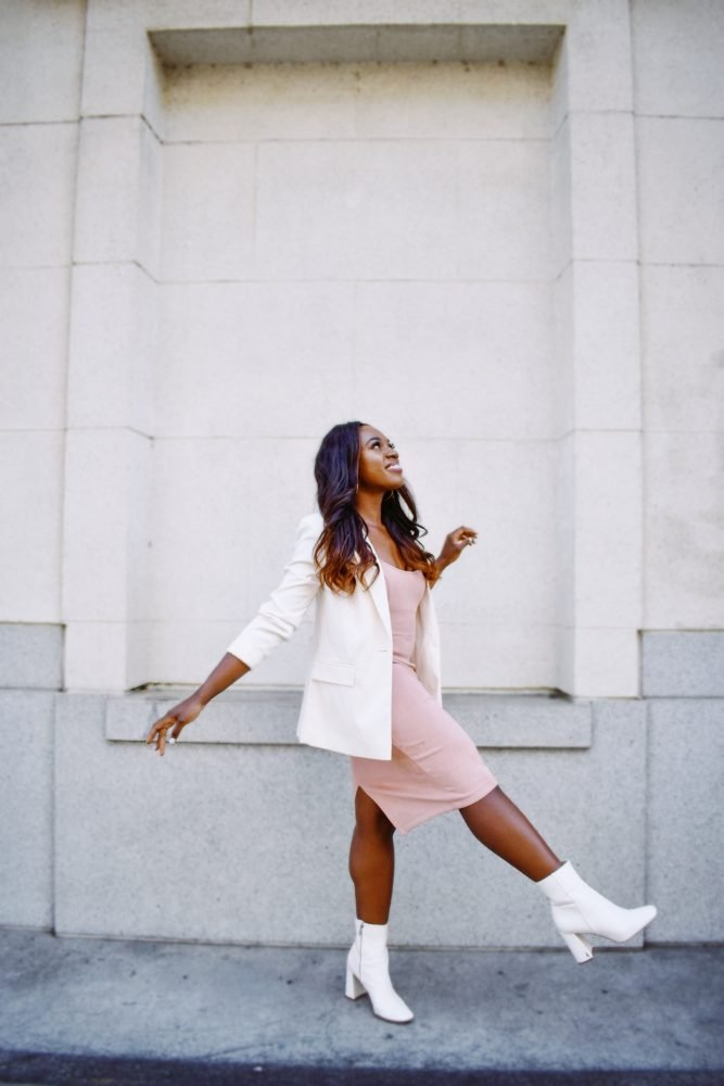 oversized blazer, styling tips, spring outfit ideas, spring clothing trends