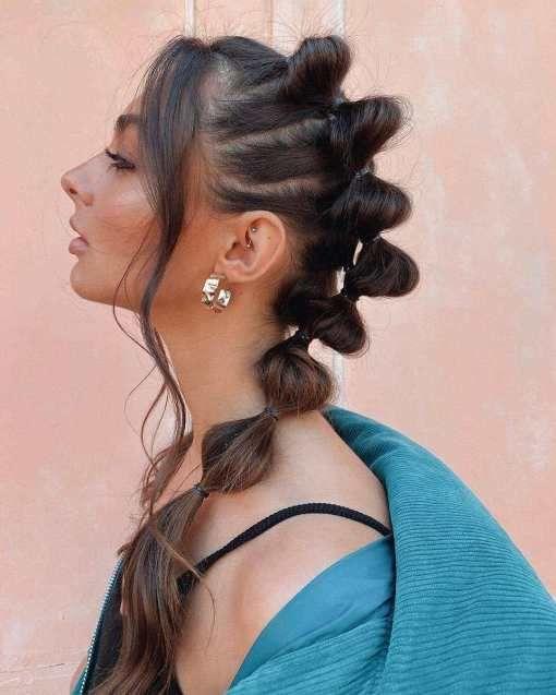 cute summer hairstyles